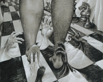 Depression (Print)