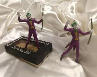 Joker earrings