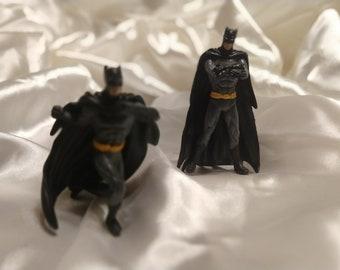 Various Poses of Batman