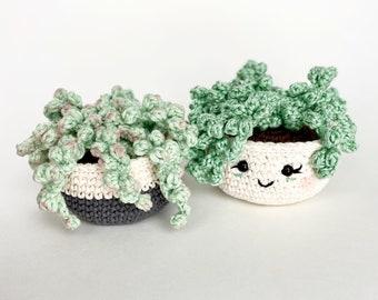 String of Pearls Crochet Pattern