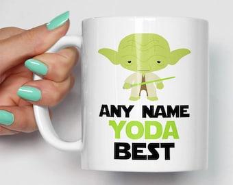 Yoda Best Boyfriend Etsy