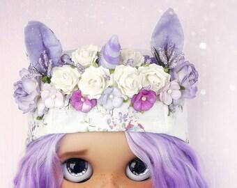 Tutto esaurito Sophia per adozione unicorno bambola TBL OOAK Custom Blythe  Doll bambole da collezione Blythe Elf insolito bambola Blythe Decor regalo  ... b3a296e49b7b
