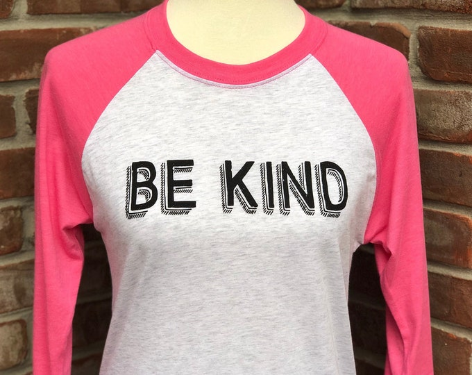 Featured listing image: Be Kind tshirt.