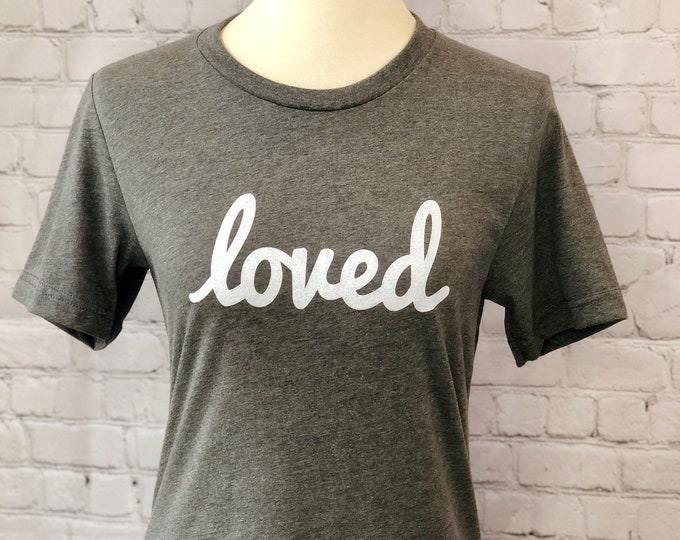 Featured listing image: loved.