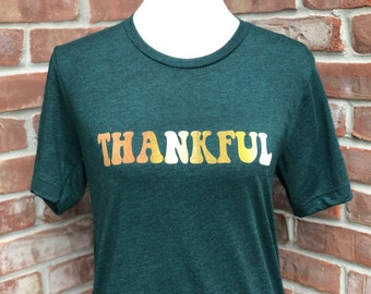 thankful short sleeve