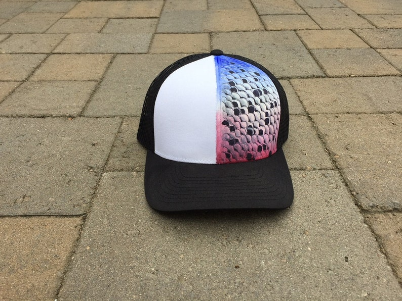 c943f4fb91dc8 Area Code Art Fishing Hat Saltwater Fishing Steelhead