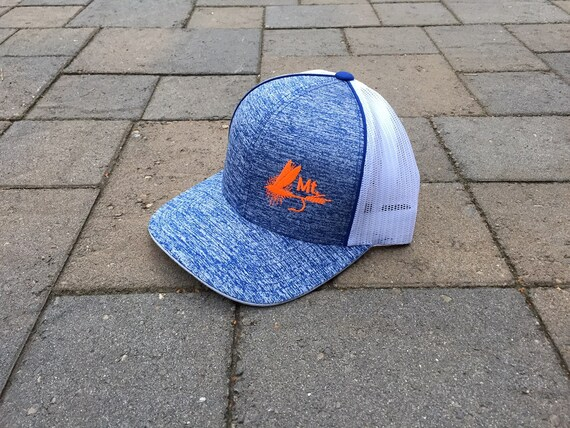 b487931df53 Area Code Art Montana Fishing Hat Fly Fishing Fishing