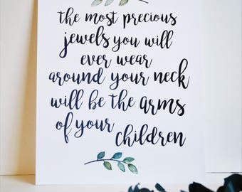 Mother's Jewels