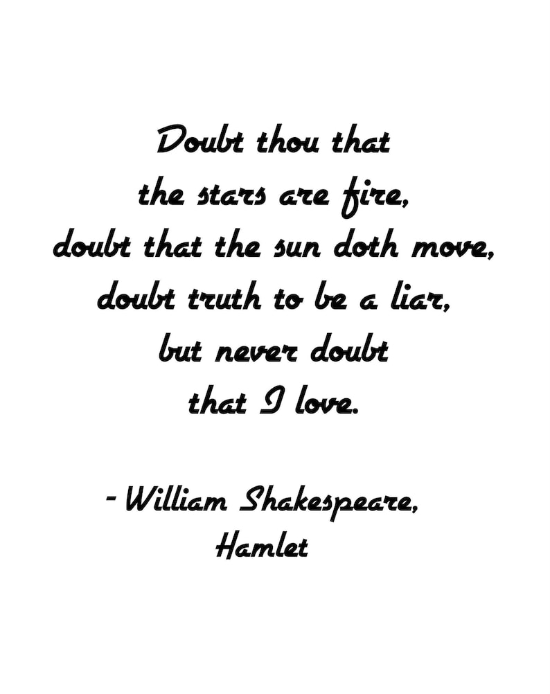 Beruhmte Zitate Shakespeare Beruhmte Zitate Aus Othello 2019 05 03