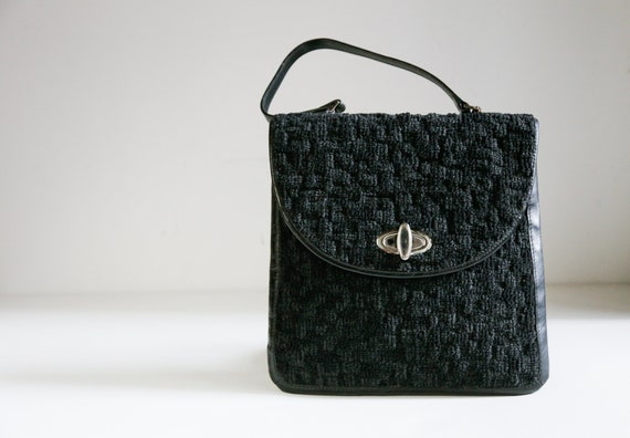 Jerry Terrence  The Original Carpet Bag | Grey Uni