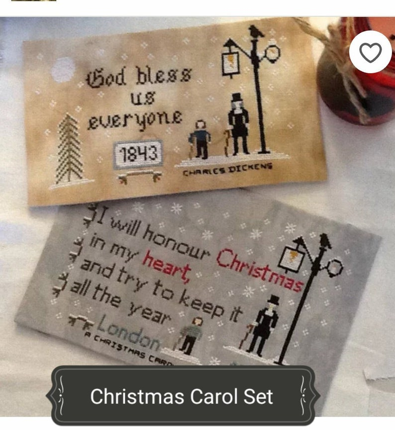 Pattern Charles Dickens Set Quotes I Will Honor Etsy