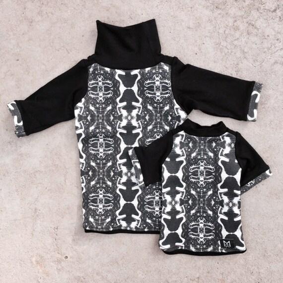 Customizable Black Beetle Dog and Cat shirt