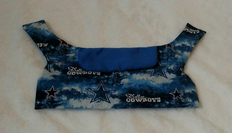 info for 4aa59 25019 Dallas Cowboys Dog Shirt