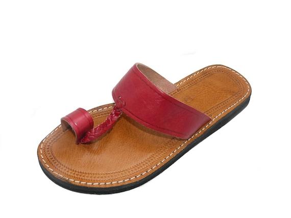 99936ad6e6e21 Oriental leather shoes Orient Sandals - Women