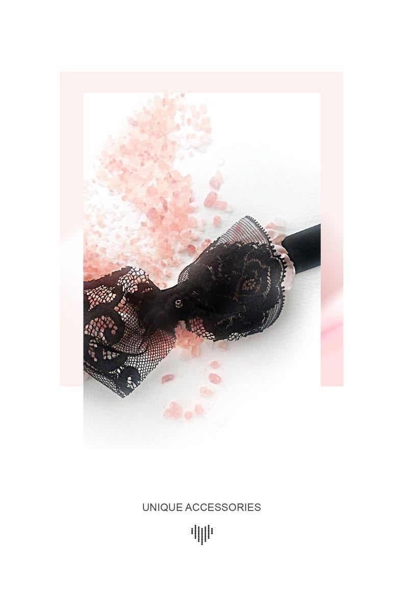 Floral Choker Romantic Choker Feminine Choker Lace Choker Necklace Evening Choker Flower Necklace Statement Necklace