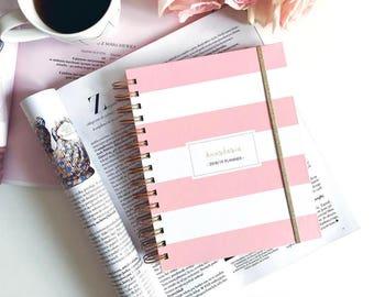 2018 personalisierte Kalender 2018 Planer 2018 Kalender 2018 Planer 2018 monatliche Kalender 2018 tägliche Planer 2018 Wochenplaner