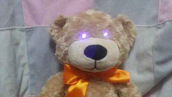 Items similar to Zombie Bear on Etsy