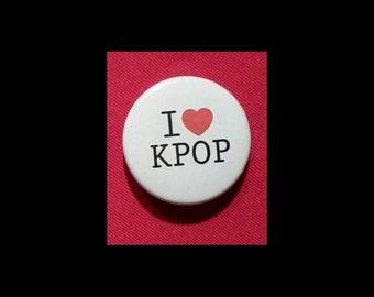 I <3 Kpop