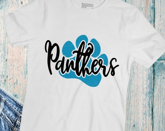 Panthers svg  c81fd096d