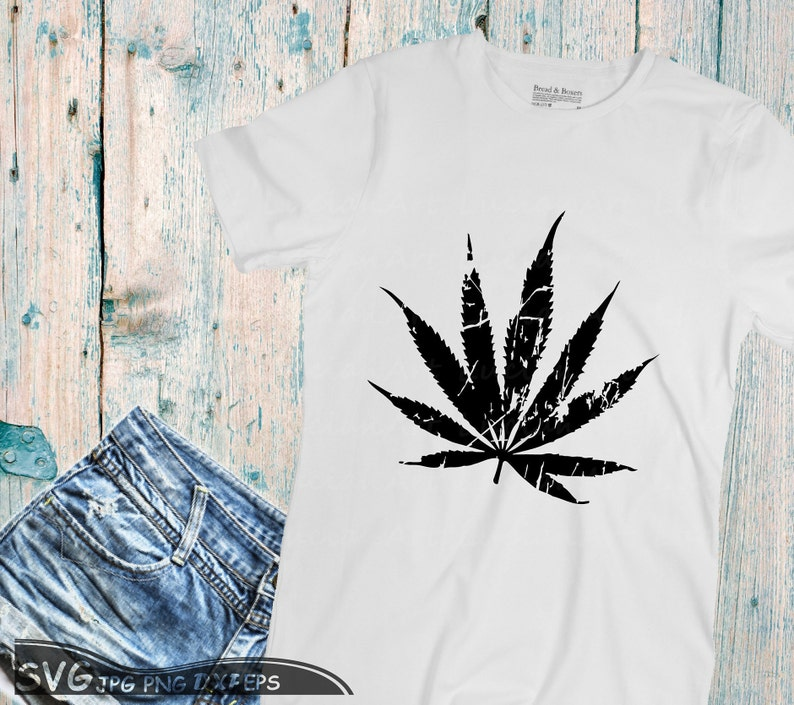 Weed Svg Marijuana Svg Cannabis Svg Pot Leaf Svg Cricut Etsy