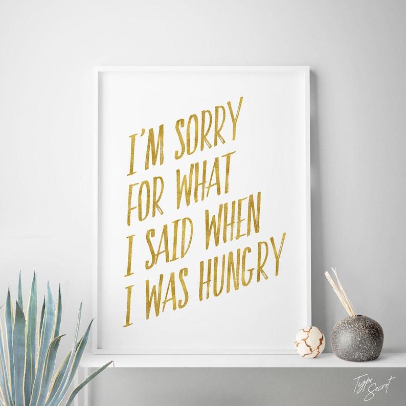 Citaten Uit Boek Spijt : Het spijt me voor wat ik zei toen ik hongerig grappige citaten etsy