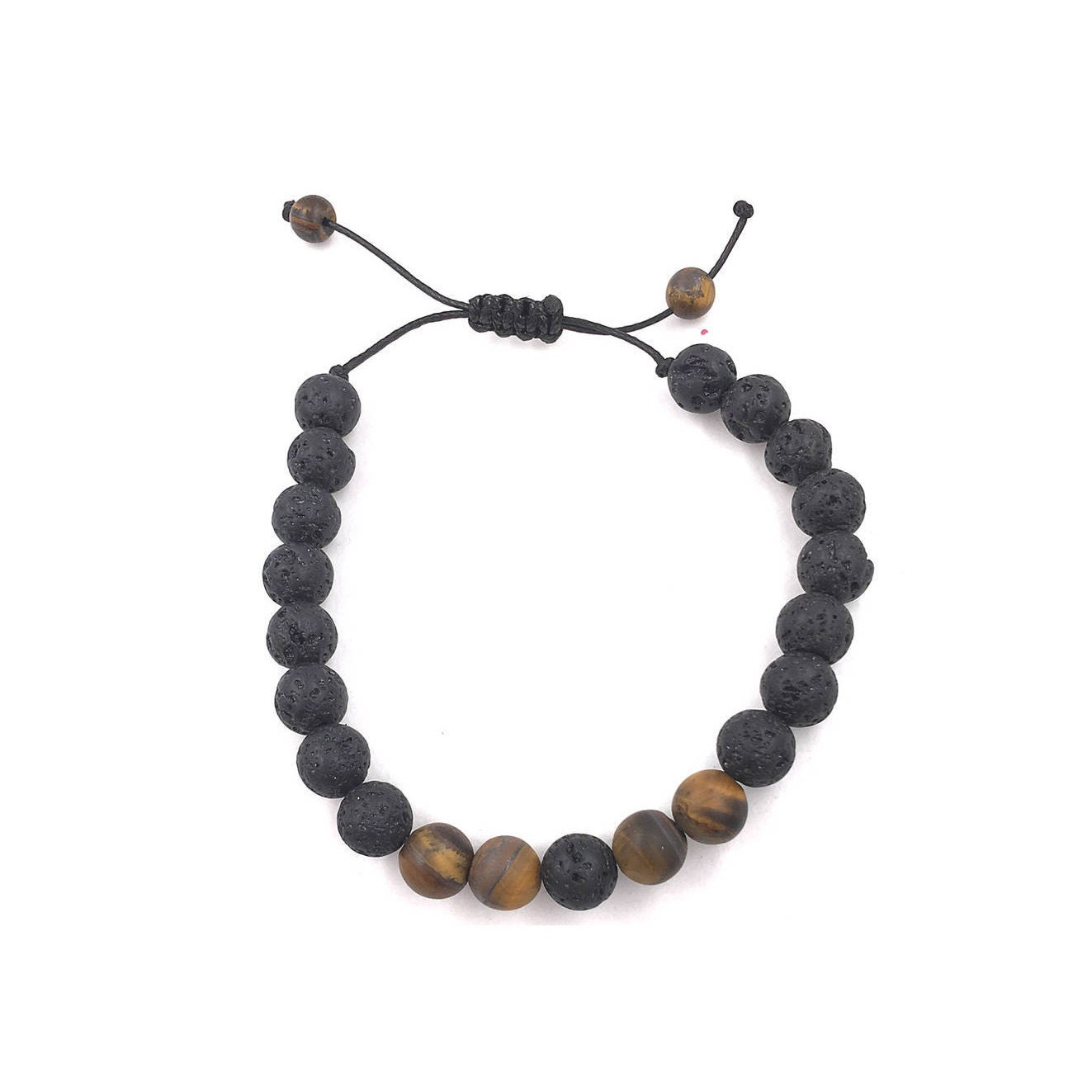 Men S Bracelet Essential Oil Diffuser Bracelet Aromatherapy