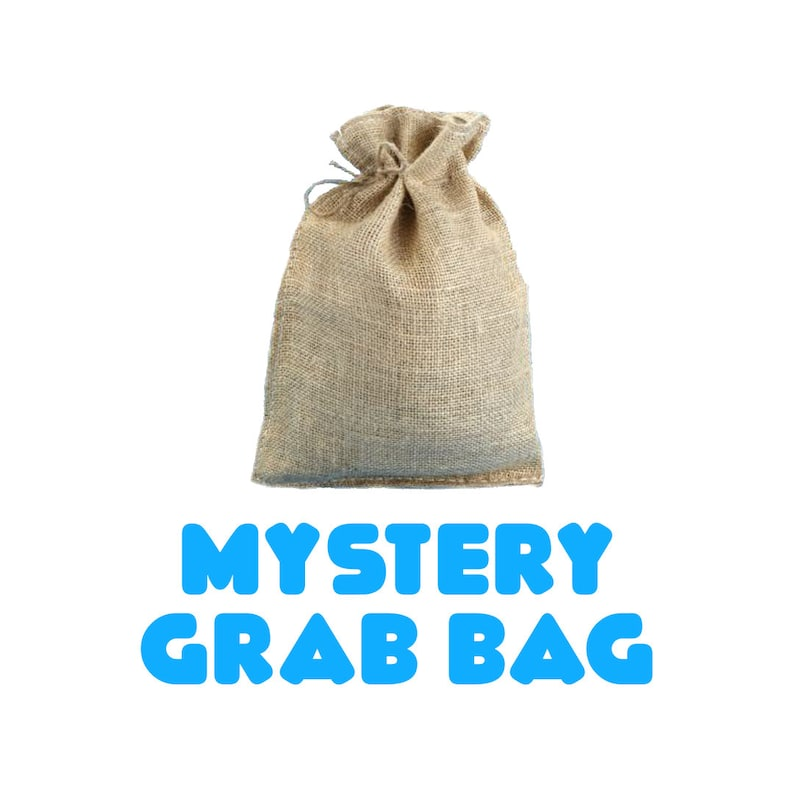 Mystery Grab bag image 0
