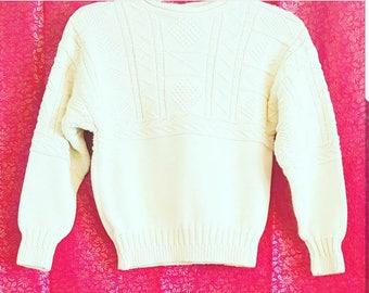 Vintage Banana Republic Sweater