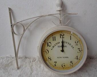 Schatz Clock Etsy