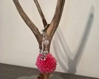 Wooden tree Driftwood jewelry: rings, bracelets