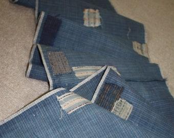 948fff09eebb5 Boro stitching   Etsy