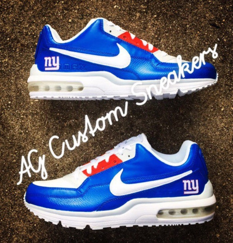 fd8603e5251 Make your own Custom Sneakers by AG