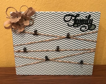 12X14 Picture Board (Personalized)