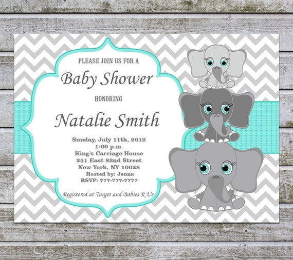 picture about Printable Baby Shower Invitations Boy identify Youngster Shower Boy Invites Elephant Boy or girl Shower Invitation Boy Printable  Child Boy Shower Invitations Quick Obtain Editable PDF (A01)