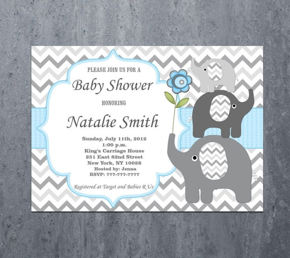 picture about Printable Elephant Baby Shower Invitations named Child Shower Invites Boy, Elephant Kid Shower Invitation Boy Printable, Youngster Boy Shower Invitations, Instantaneous Obtain (49dg1)