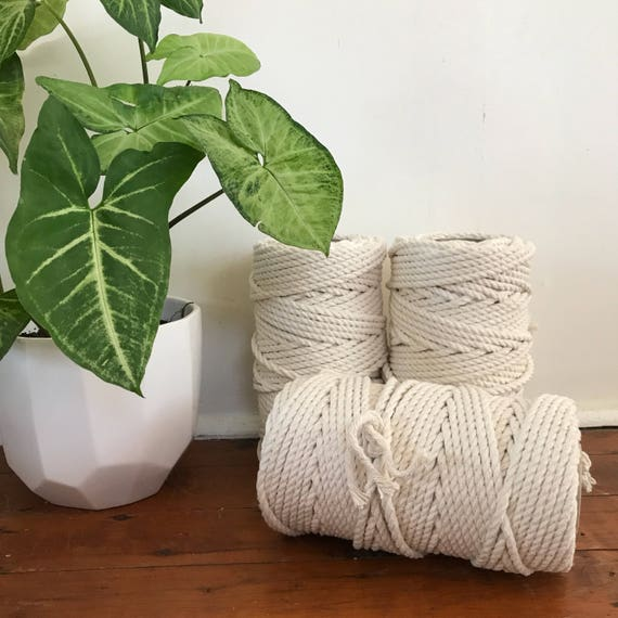3 PLY 7mm x 1kg (approx 65m)