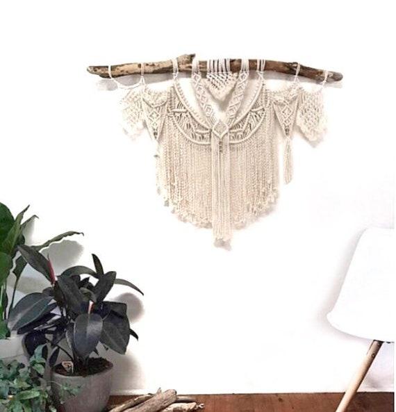 """Ashleigh"" Large Wall Hanging"