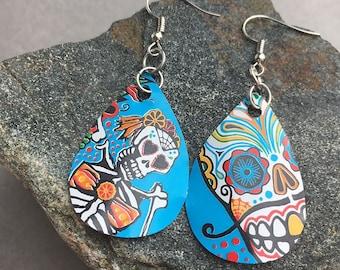 Día De Los Muertos   Disney Coco, Skull Face, Sugar Skull Accessories, Zero Waste, Calavera, Sugar Skull Jewelry, Skull Love, Mexican Skull