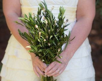 Tropical Greenery Bouquet
