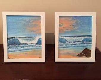 Beach pair set