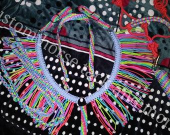 Custom breastcollars and full sets !!
