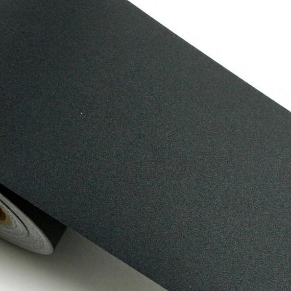 Peel Stick Border Sticker Solid Dark Gray Self Adhesive Wallpaper Border Roll Sg50 P4821 5 3 93 Inch By 16 40 Feet