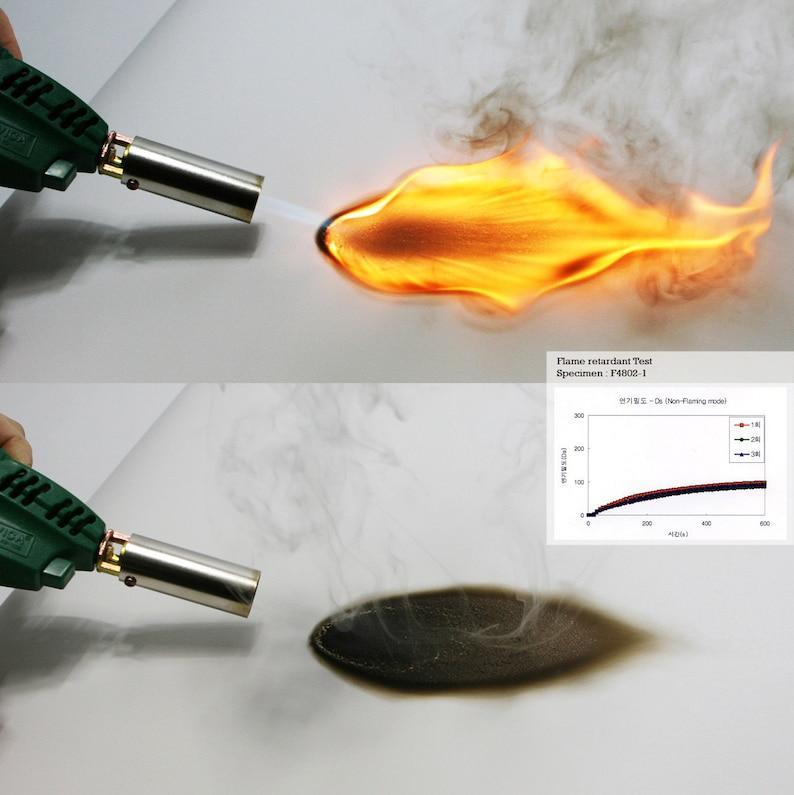 Peel /& Stick Flame Retardant Backsplash Mahogany Beige Pearl Self-adhesive Wallpaper PF5154-11 2.00Feet X 6.56 Feet