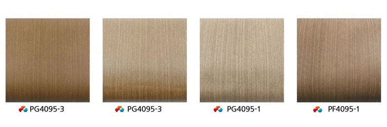 2.00 Feet X 6.56 Feet Peel /& Stick Backsplash Water Ash Brown Self-Adhesive Wallpaper Shelf Liner Table Door Reform PG4095-3
