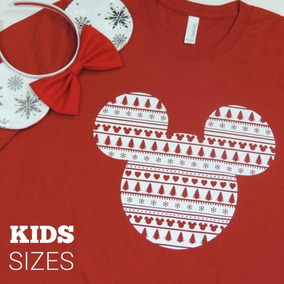 Ugly Christmas Sweater Pattern.Holiday Mickey Shirt Ugly Christmas Sweater Shirt Holiday Pattern Shirt Mvmcp Shirt Holiday Shirt Red Christmas Party Shirt