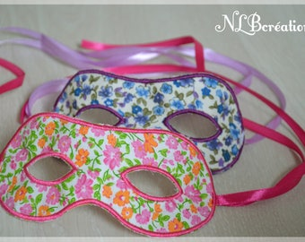 Kids mask 3-7 years