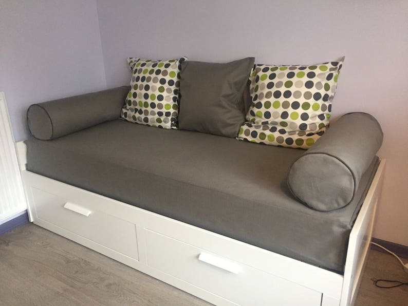 Super Matrashoes Ikea Dag Bed Set Gast Kamer Opslag Twin Bed Zip Off Zachte Uwap Interior Chair Design Uwaporg