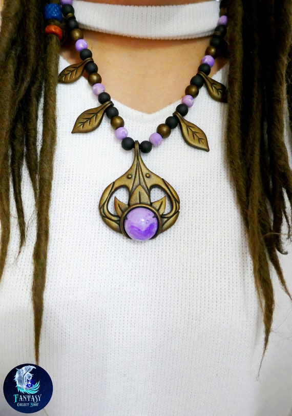 Amulet of Dibella The Elder Scrolls Skyrim cosplay Skyrim Oblivion  Morrowind Dibella necklace from games Skyrim pendant Skyrim amulet