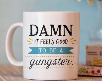 Funny Coffee Mug - Office Space Coffee Mug - Funny mug - coffee mug humor
