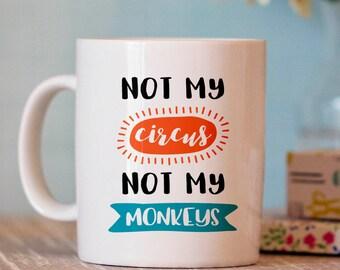 Funny Coffee Mug - Sarcastic Coffee Mug - Ceramic Mug - Funny Coffee Cup